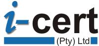 i-Cert (Pty) Ltd